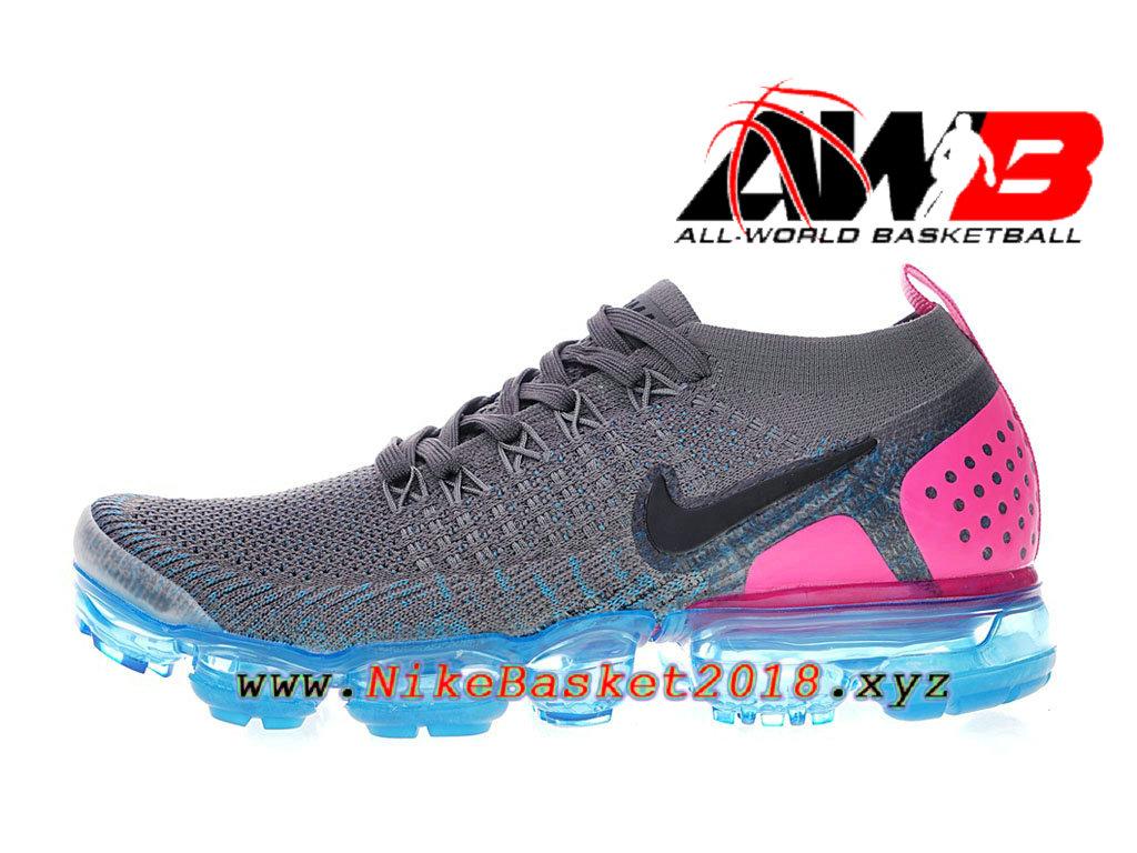 Pour De Cher Nike Pas Air Femmeenfant Basketball Chaussure Vapormax 80nwPOk