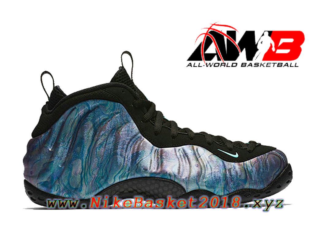 Chaussure De Basketball Pas Cher Pour Homme Nike Air Air Air Foamposite One 5d2227