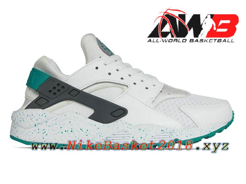 Pas Air Nike Pour Chaussure De Homme Basketball Huarache Cher qXwWw4dvn