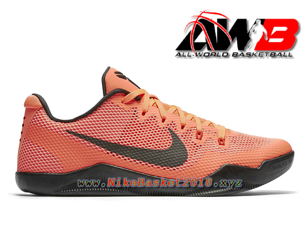 Chaussure de BasketBall Pas Cher Pour Homme Nike Kobe 11