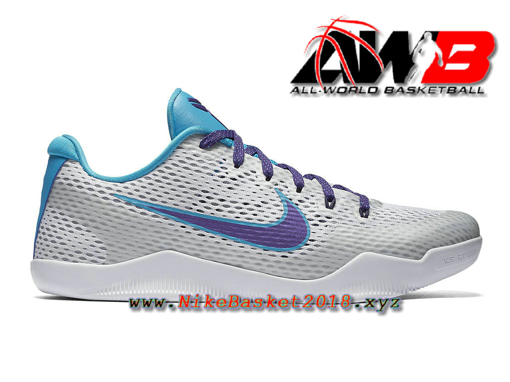 fbddf1c37f012 Chaussure de BasketBall Pas Cher Pour Homme Nike Kobe 11 Draft Day  836183 154 ...