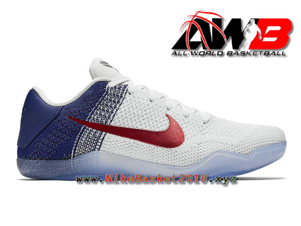 Cher Elite Kobe Nike Usa Basketball Pour Chaussure 11 Homme De Pas UwSOtzWqZx