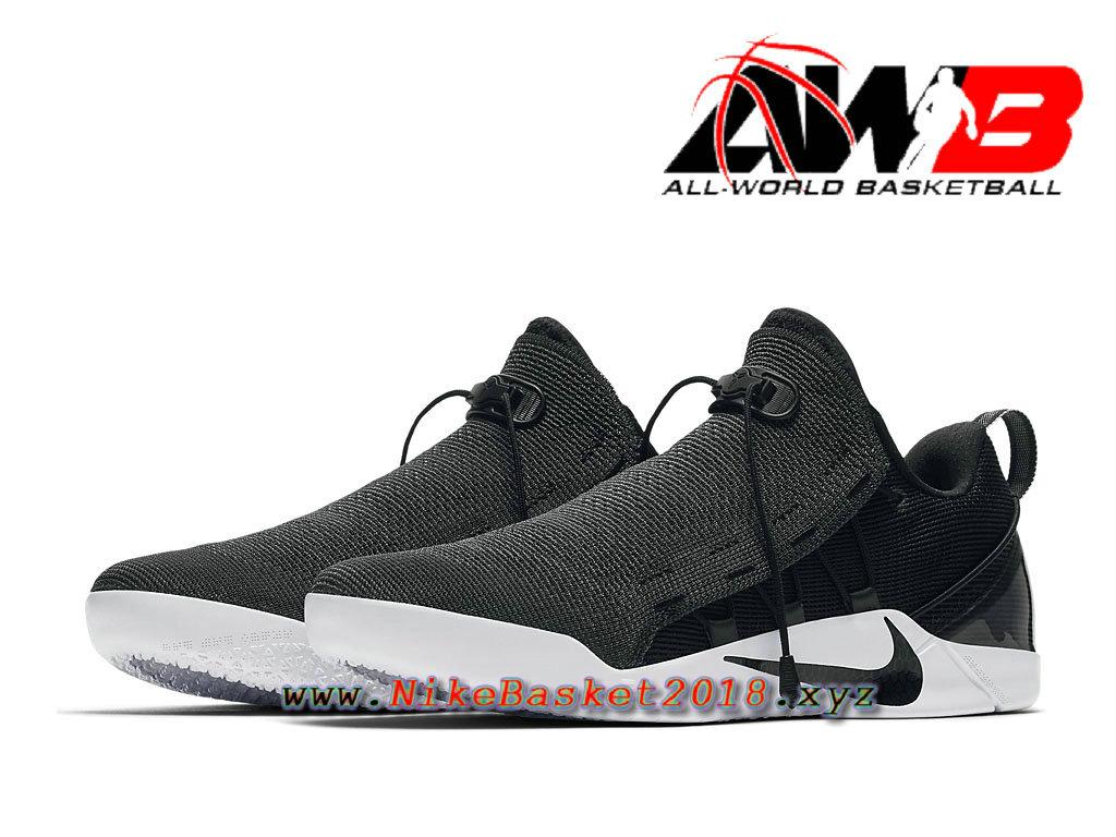 Chaussure de BasketBall Pas Cher Pour Homme Nike Kobe A.D ...