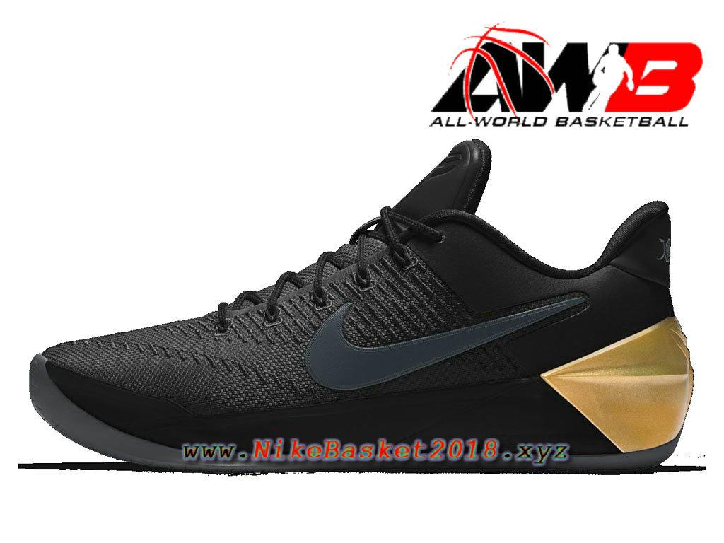 87fe464ca0c Officiel Nike Kobe AD Chaussure de BasketBall Pas Cher Pour Homme ...