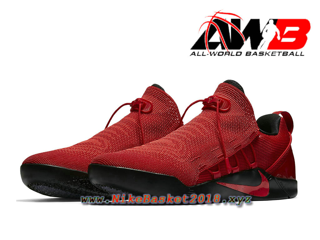 Rouge Ad De Nxt Basketball Chaussure Pas Nike Pour Kobe Cher Homme Rqwvw86x