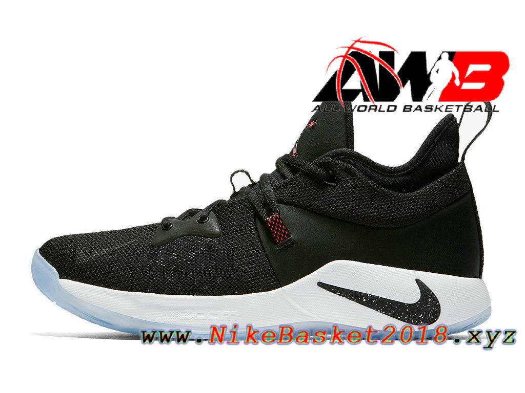 Chaussure Pas Pour Blanc Basketball Noir Cher 2 De Nike Pg Homme derxBWoC