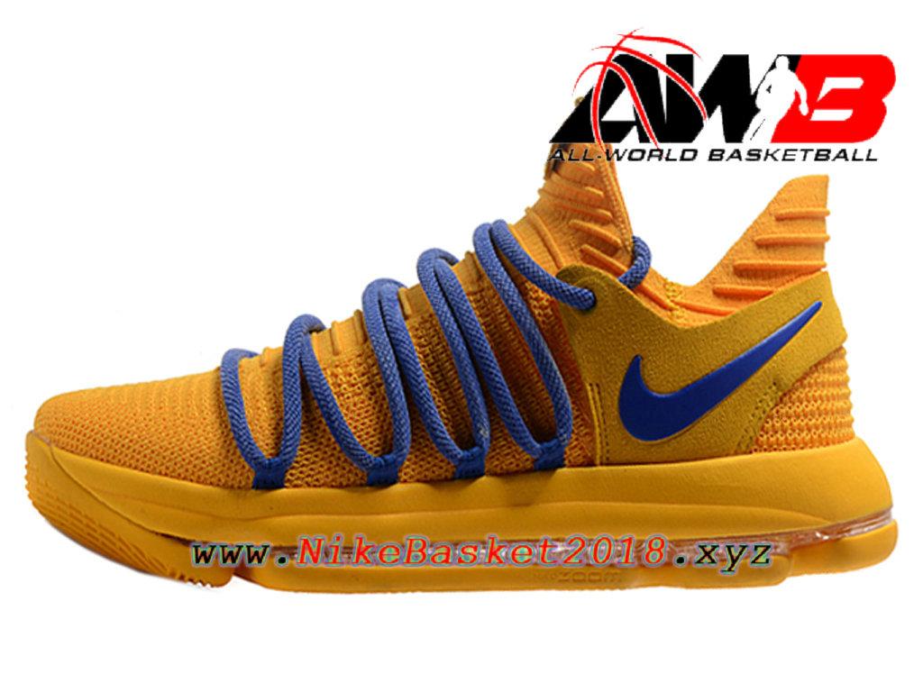 chaussure jaune homme nike