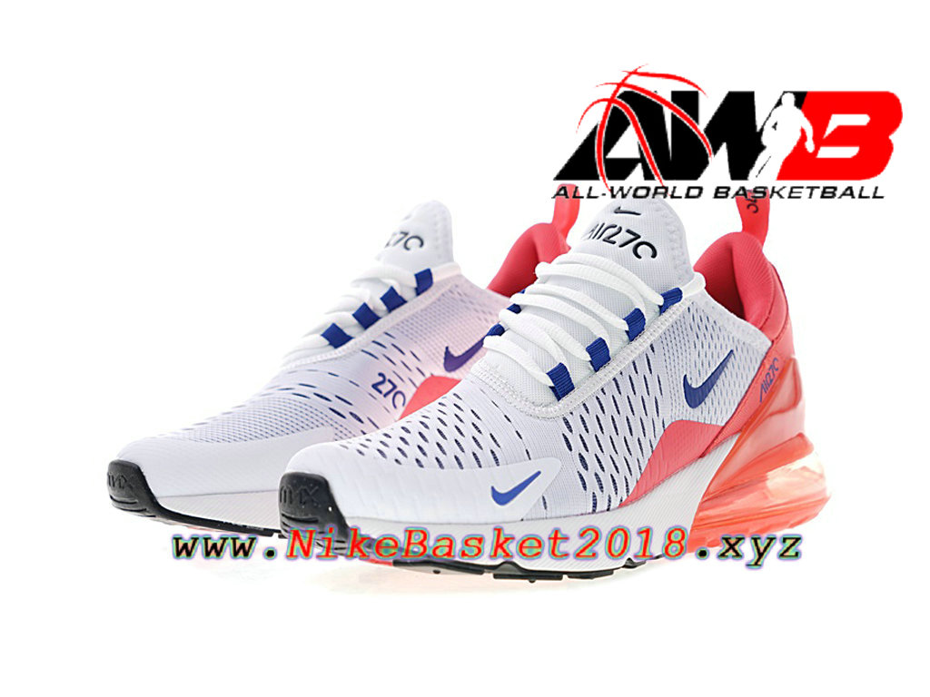 basket enfant air max 270
