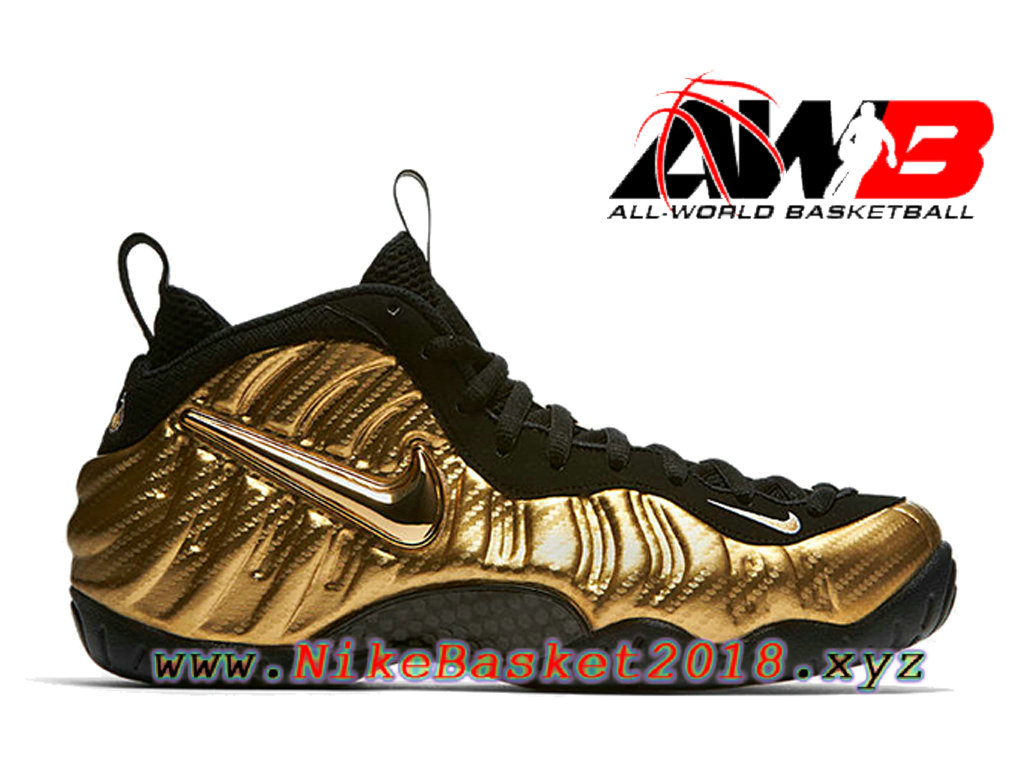 Air Pro Chaussures Nike Pour Cher De Foamposite Basketball Pas Homme SRa6gxS