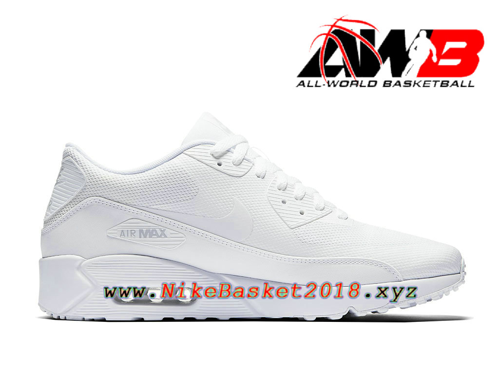 Chaussures de BasketBall Pas Cher Pour Homme Nike Air Max 90