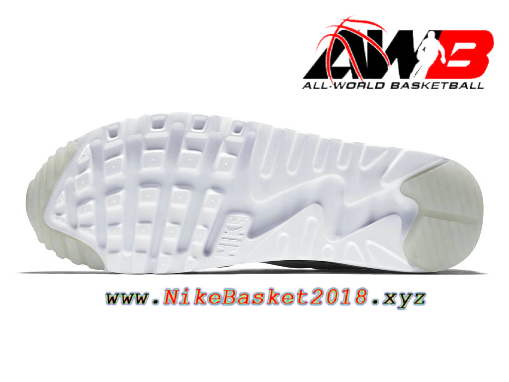basket nike air max homme 445