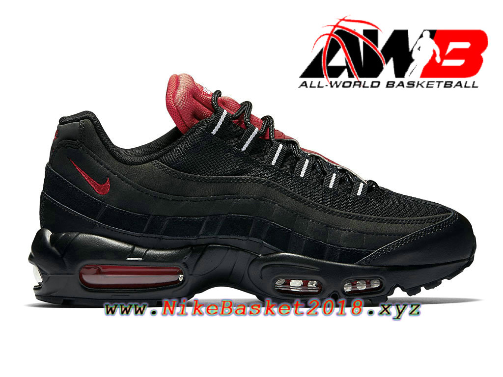 Chaussures de BasketBall Pas Cher Pour Homme Nike Air Max 95