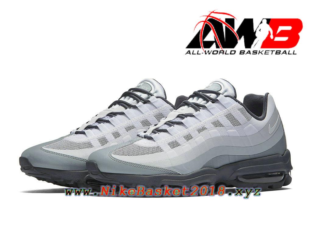 Chaussures de BasketBall Pas Cher Pour Homme Nike Air Max 95