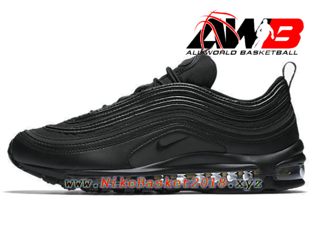 Chaussures de BasketBall Pas Cher Pour Homme Nike Air Max 97