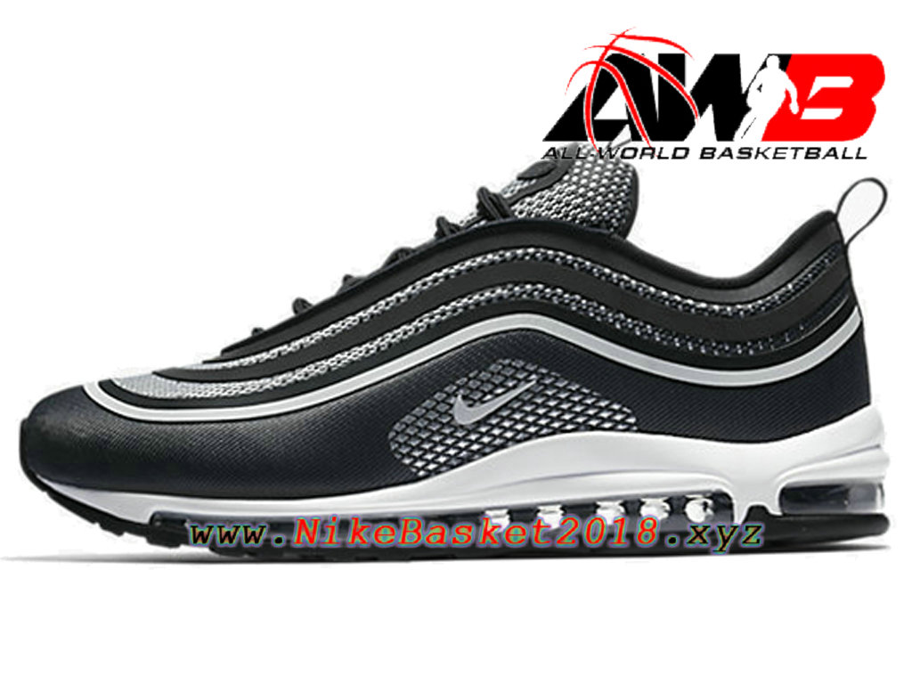 basket nike air max 97 ultra 2017 noir 918356-002 43