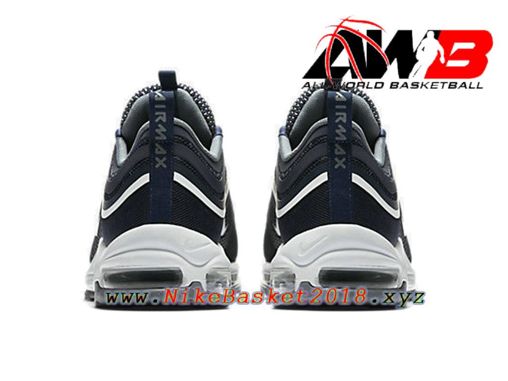 Chaussures de BasketBall Pas Cher Pour Homme Nike Air Max 97