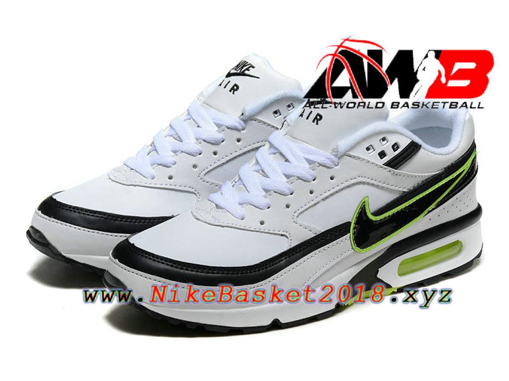 many styles most popular wholesale sales new zealand hommes nike air max bw bleu vert 9c98d e1d64