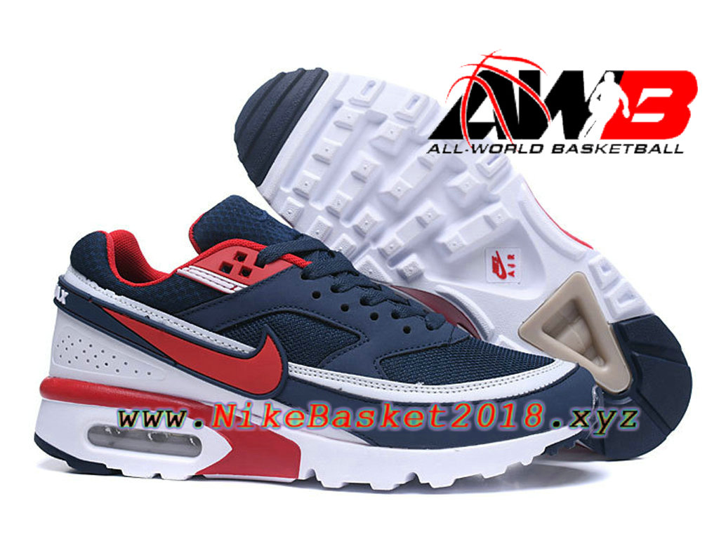 nike air max bw blanche homme