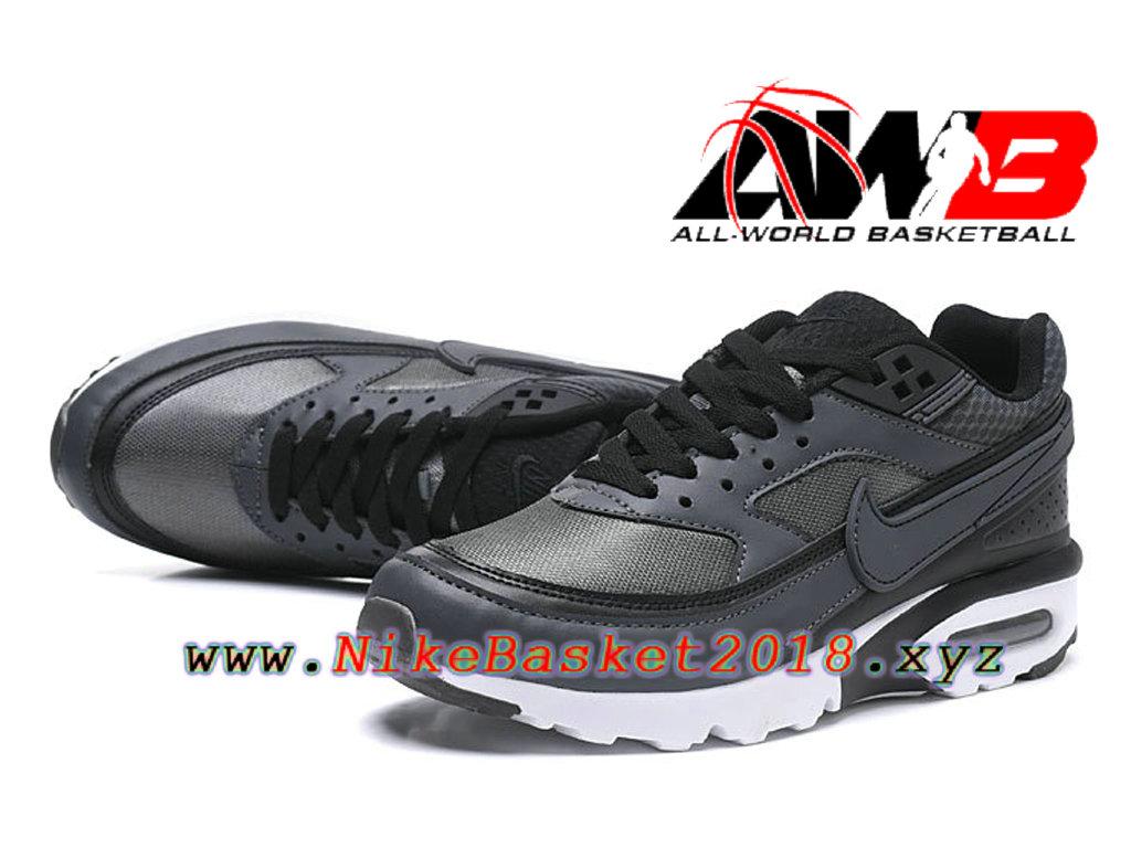 air max bw noir homme