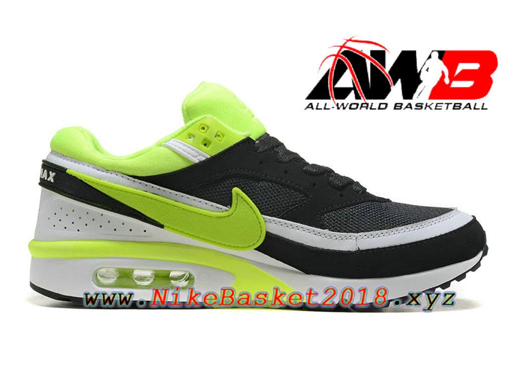 air max bw hommes vert