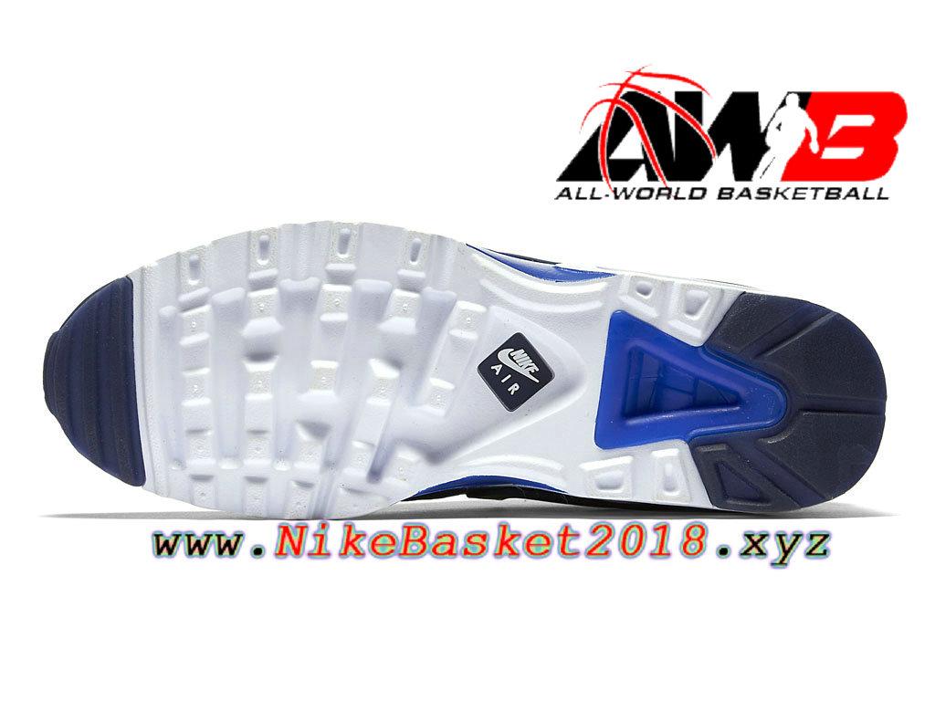 photos officielles 0df70 2e94e Chaussures de BasketBall Pas Cher Pour Homme Nike Air Max BW Ultra Bleu  Noir 819475_404-1802200840-Nike Site Officiel | Boutique de Chaussures de  ...