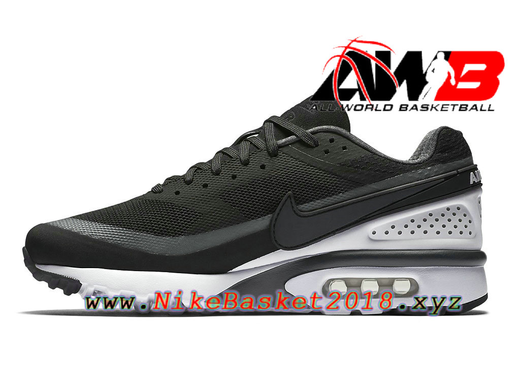 Chaussures de BasketBall Pas Cher Pour Homme Nike Air Max BW