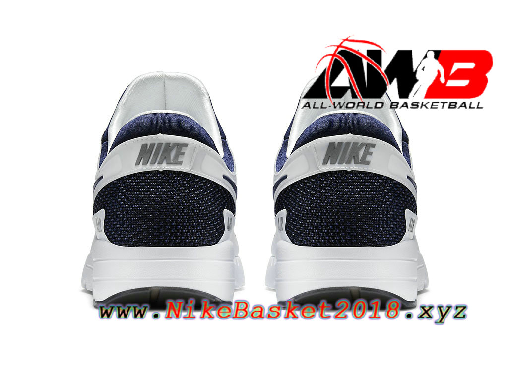 Chaussures de BasketBall Pas Cher Pour Homme Nike Air Max