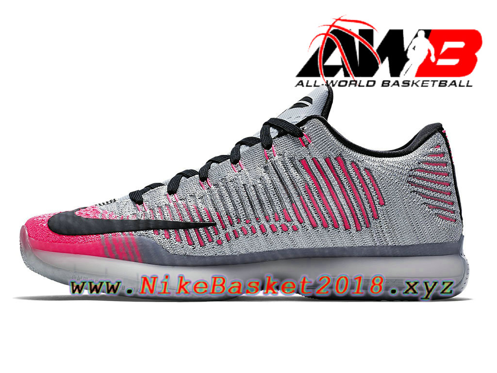 Chaussures de Nike BasketBall Pas Cher Pour Homme Nike de Kobe 10 Elite ff60c5