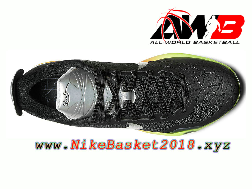 c0974e0868c ... Chaussures de BasketBall Pas Cher Pour Homme Nike Kobe 10 X AS All Star  742546- ...