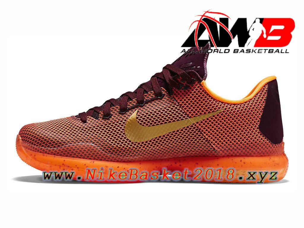 Nike Cher Pas BasketBall Kobe Silk Pour 10 de Homme Chaussures X YTaZ7qnY 411c96eb52e7