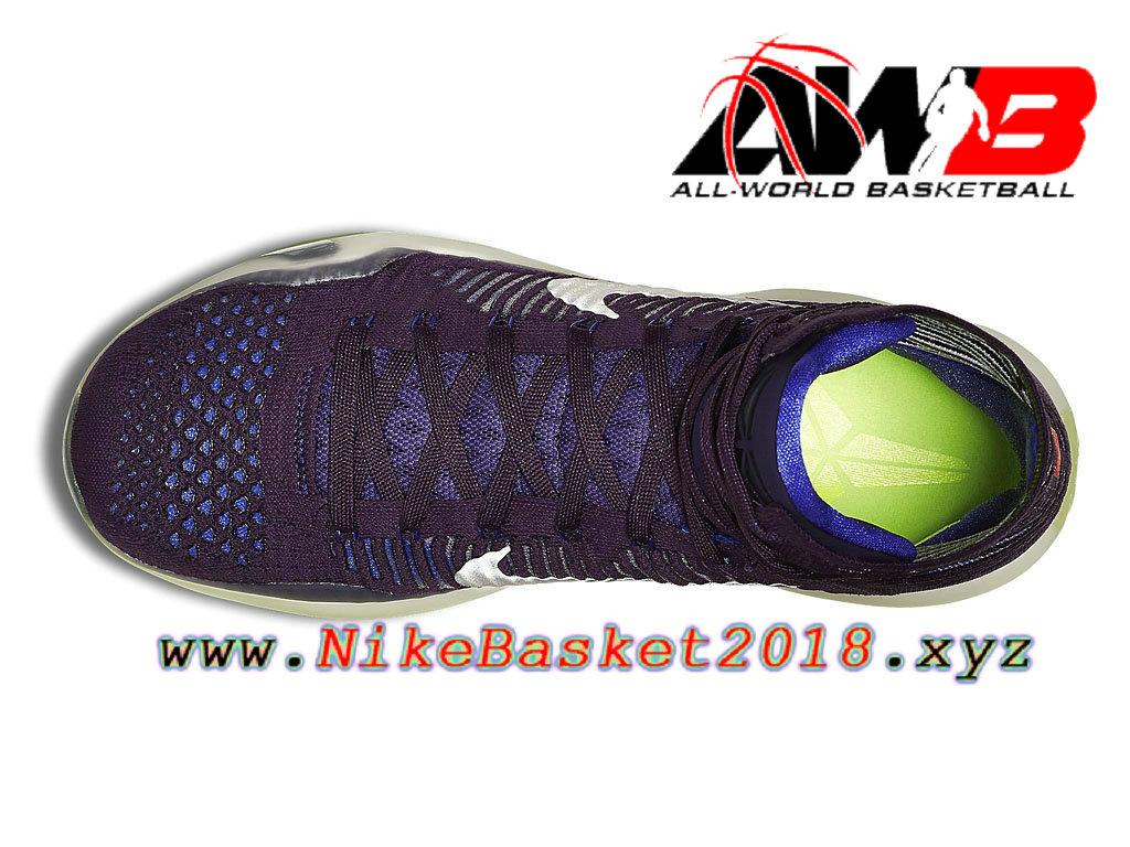 online store 08931 edc72 ... Chaussures de BasketBall Pas Cher Pour Homme Nike Kobe X Elite Ignite  718763-505 ...