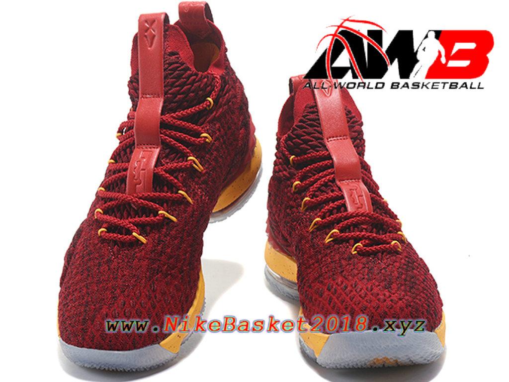 15 Nike Pour de Pas LeBron BasketBall Prix Chaussures Homme Cher WqS8xvnwH