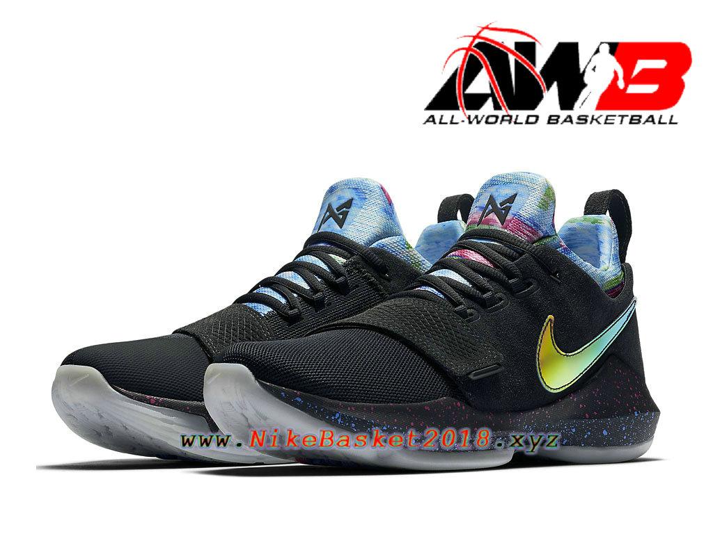 Chaussures de BasketBall Pas Cher Pour Homme Nike PG 1 EYBL