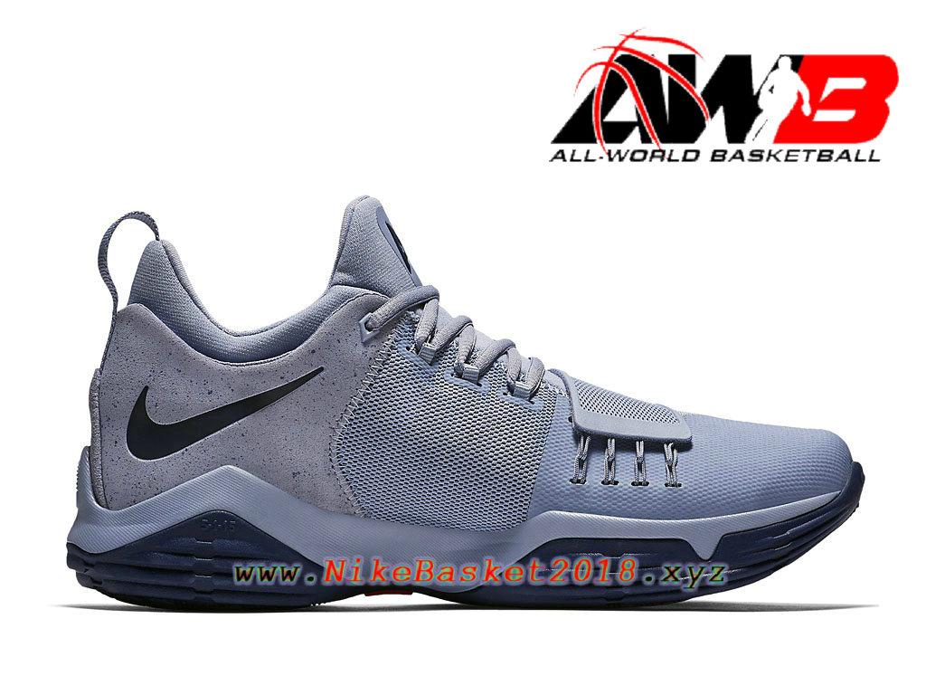 Chaussures de BasketBall Pas Cher Pour Homme Nike PG 1