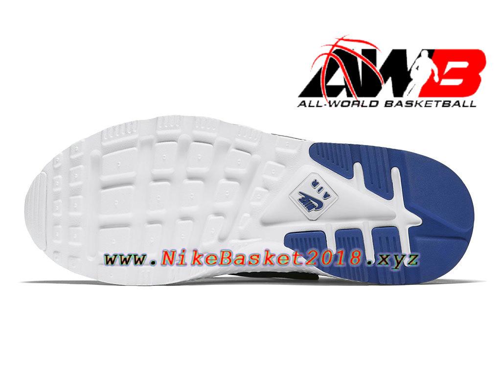923b17f3da8e4 ... Chaussures Nike 2018 Pas Cher Pour Femme Enfant Nike WMNS Air Huarache  Run Ultra Jacquard ...