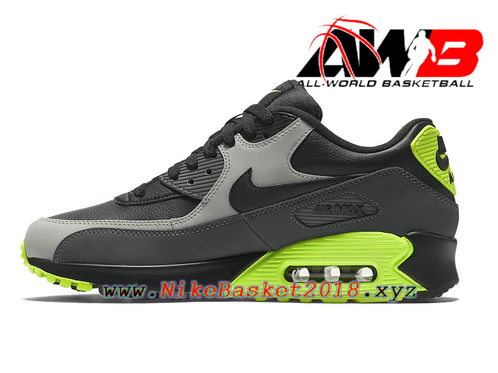 air max 90 leather homme pas cher