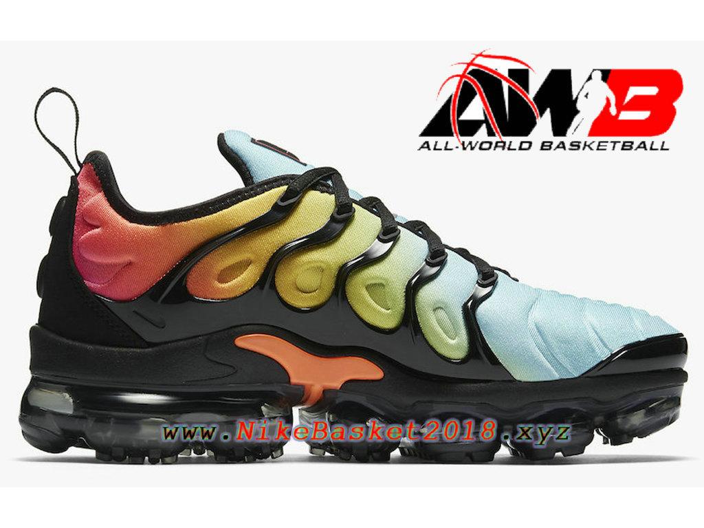 Nike Pas Homme Chaussures Noir 2018 Plus Vapormax Cher Pour Air Zq44FSxw