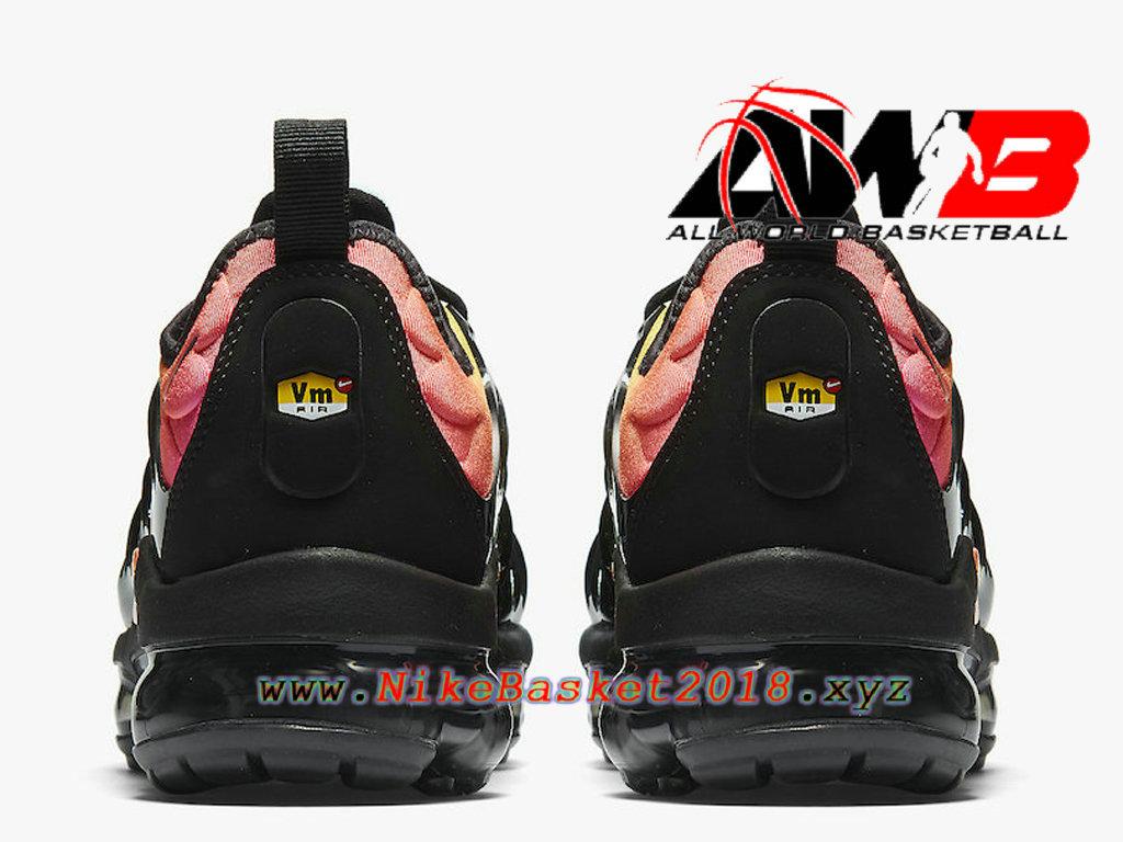 Plus Noir Vapormax Homme Chaussures Cher Nike Pas Pour 2018 Air XPYxwZrqXn