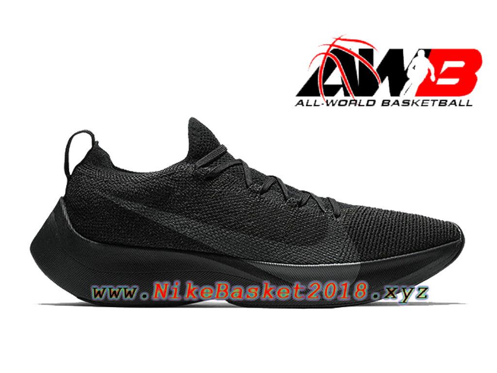 sports shoes 8eaed b382c Chaussures Nike Basket Pas Cher Pour Homme Nike Vapor Street Flyknit Noir  AQ1763-001 ...