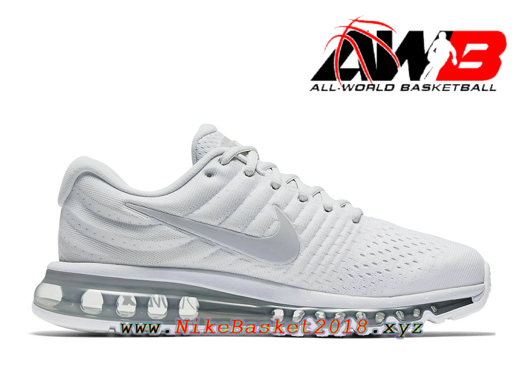 basket homme nike air max 2017