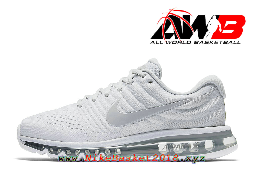 official photos good quality cozy fresh Chaussures Nike BasketBall Pas Cher Pour Homme Nike Air Max 2017 ...