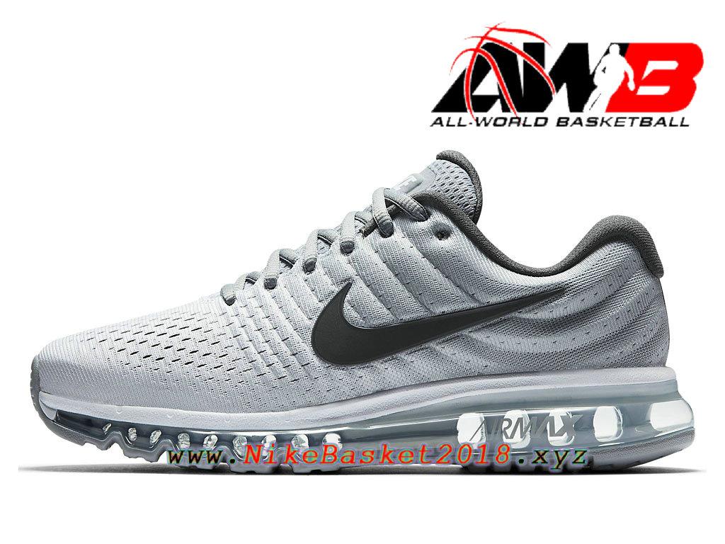 Chaussures Nike Air Max 2017 Boutique officielle de Basket