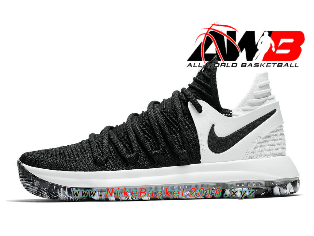 Chaussures Nike KD 2018 Pas Cher Pour Homme Nike Zoom KDX