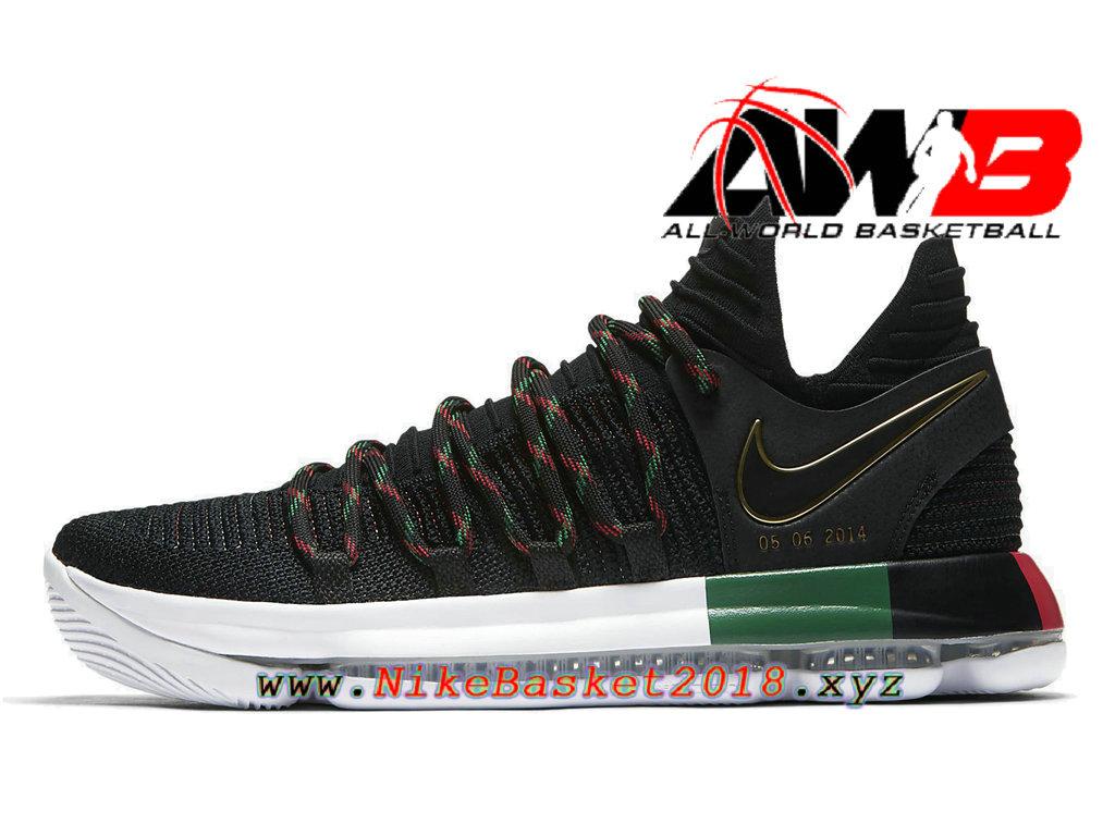 chaussure nike noir kd
