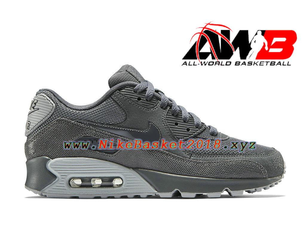 excellent quality stable quality best deals on Chaussures Nike Prix Pas Cher Pour Femme/Enfant Nike Air Max 90 GS ...