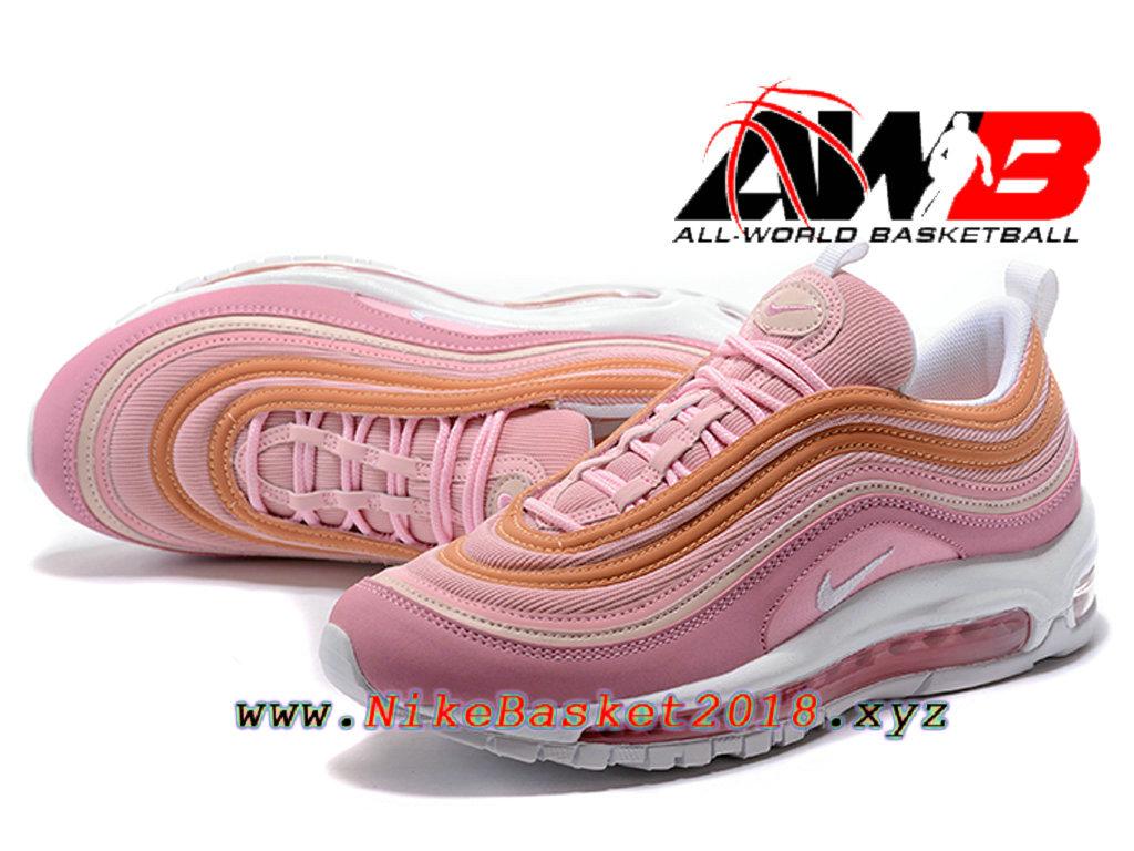 chaussure nike air max 2018 femme