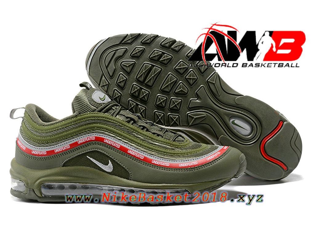 Chaussures Nike Prix Pas Cher Pour FemmeEnfant Undefeated x