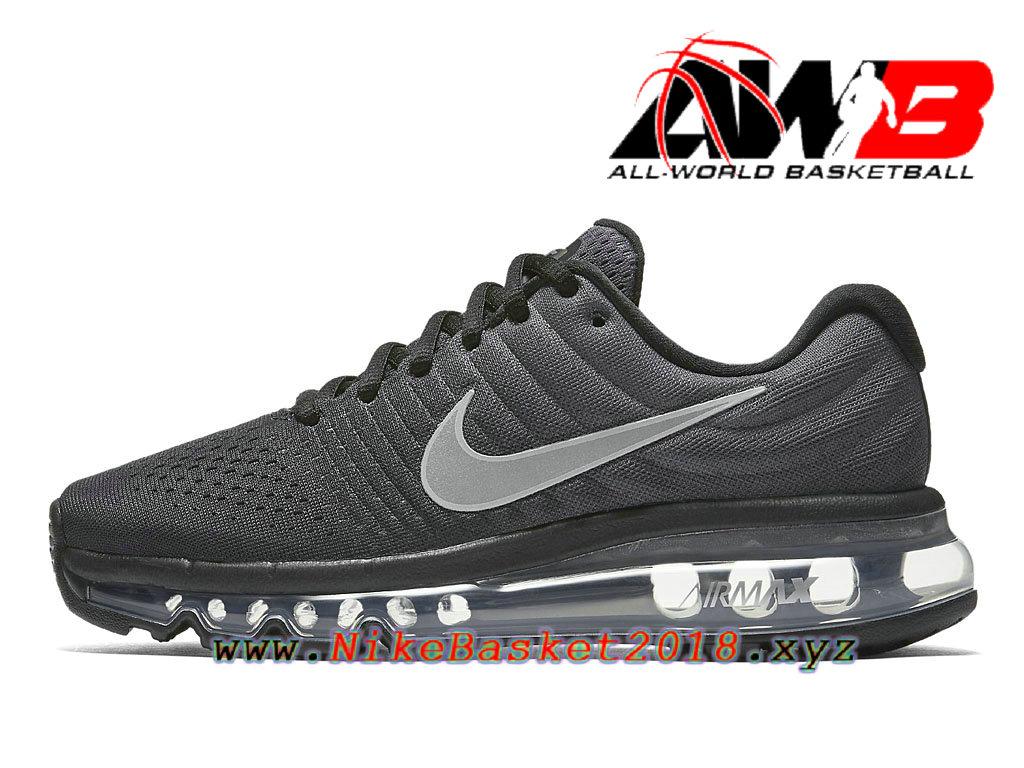 Nike Air Max 2017 GS Chaussures Nike Prix Pas Cher Pour
