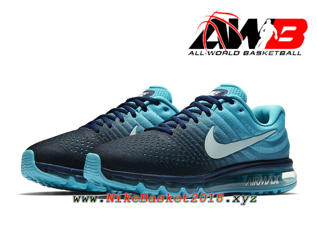 Chaussures Nike Prix Pas Cher Pour Homme Nike Air Max 2017
