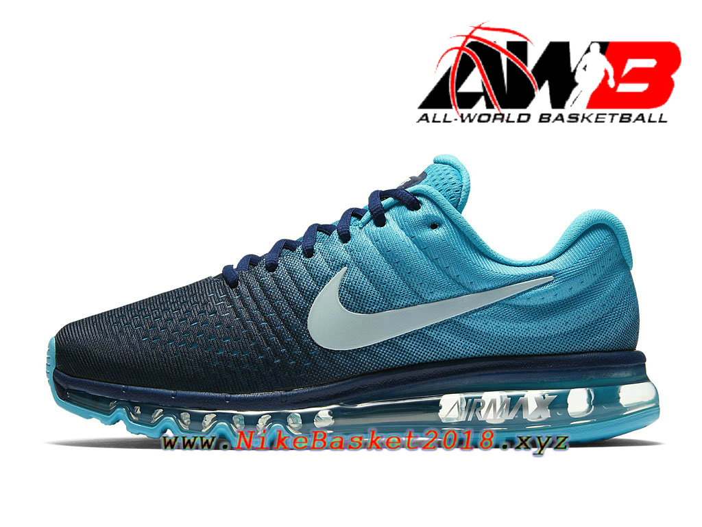 basket nike air max 2017 pas cher